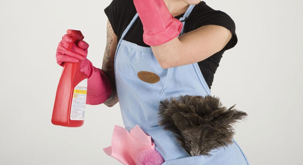 Nueva regulación de los empleados del hogar