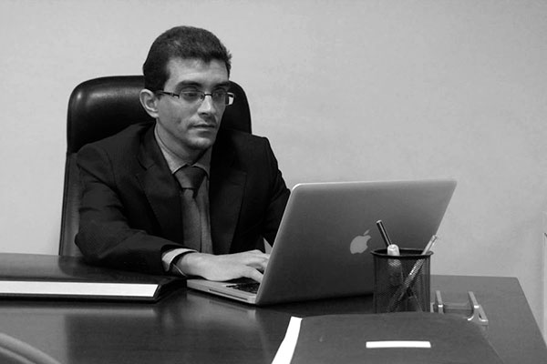 Gabriel Cánovas Gil