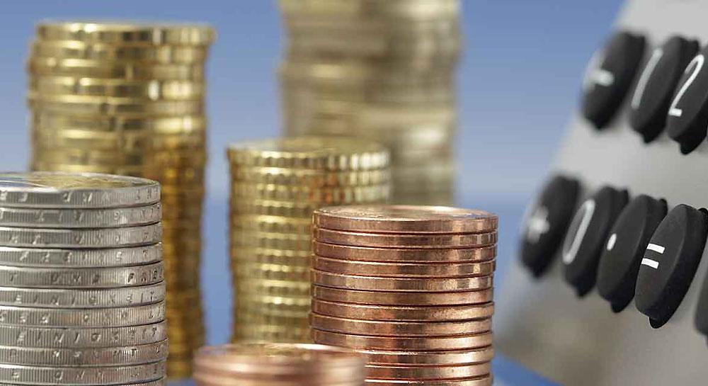 ¿Cómo se compensan los beneficios patrimoniales en las sociedades patrimoniales?