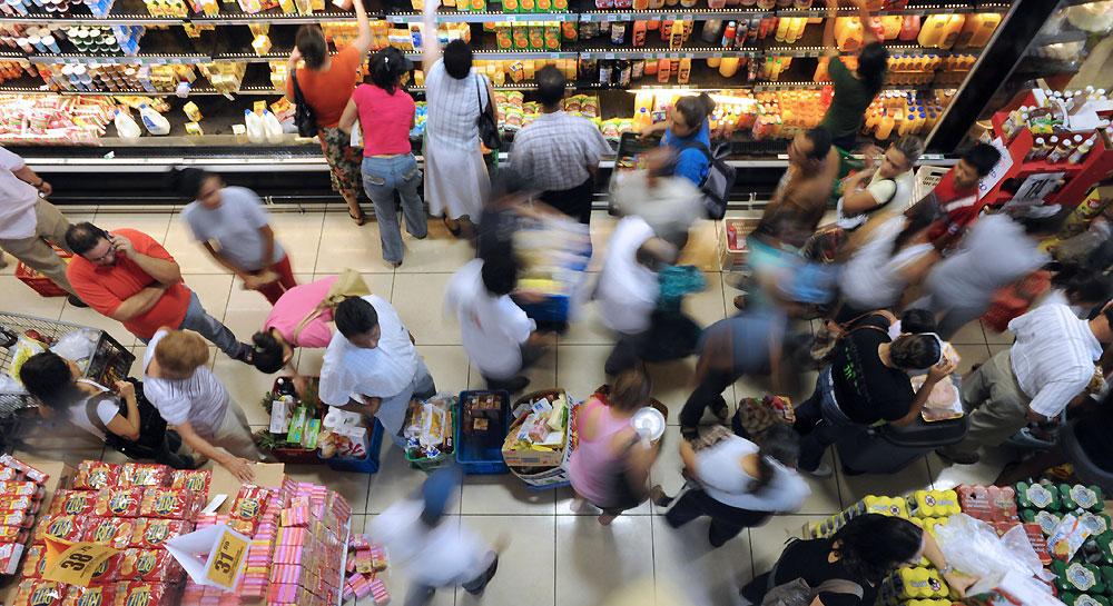La encuesta muestra unos niveles alarmantemente bajos de concienciación y competencia entre los consumidores